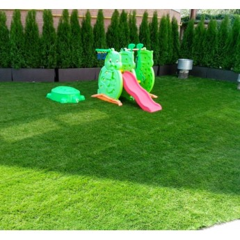 Декоративная трава TROPICANA 25