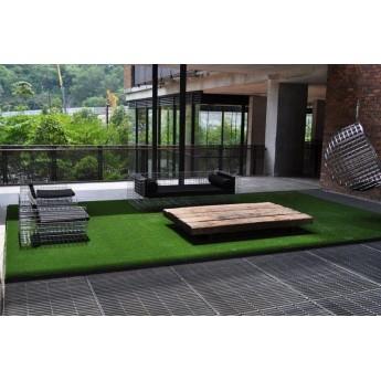 Декоративная трава FLAT 5