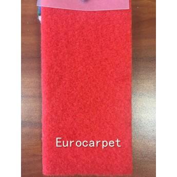 красный Ковролин для выставок EXPO SALSA