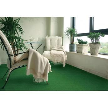 Декоративная трава FLAT укладка