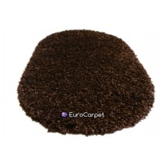 Килим SUPER SHAGGY HIMALAYA  A703A BROWN