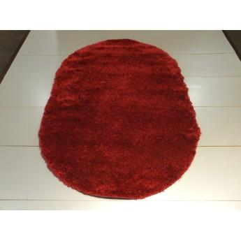 Красный Ковер SHAGGY GOLD 9000