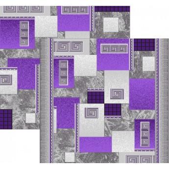 Бюджетный ковролин p1286/50