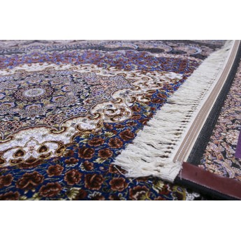 Tabriz 51 DARK BLUE №7