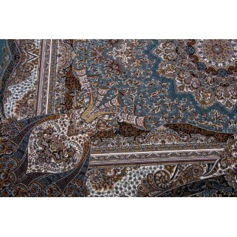 Kashan 619 BLUE №11