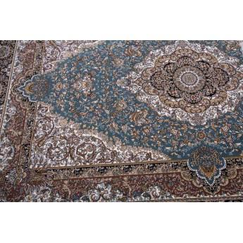 Kashan 612 BLUE №6