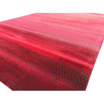 SOFIA 7527a CLARET RED №4