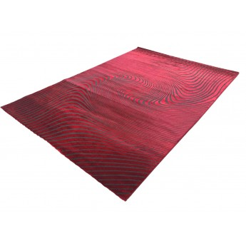 SOFIA 7529a CLARET RED №5
