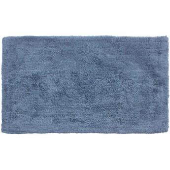 16286A BATH MAT BLUE №5