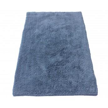 16286A BATH MAT BLUE №6