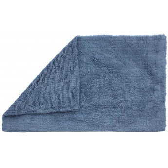16286A BATH MAT BLUE №7