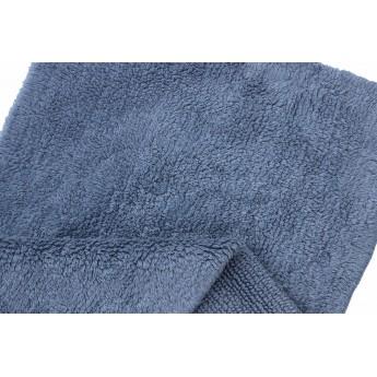 16286A BATH MAT BLUE №8