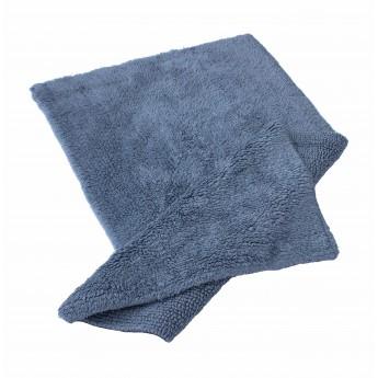 16286A BATH MAT BLUE №9