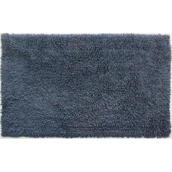 81103 BATH MAT BLUE №1