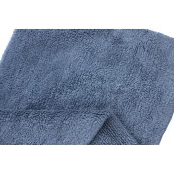 16286A BATH MAT BLUE/BLUE №21