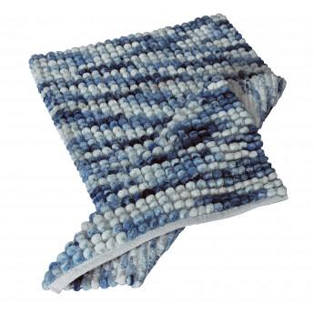 16223 WOVEN RUG BLUE/BLUE №11