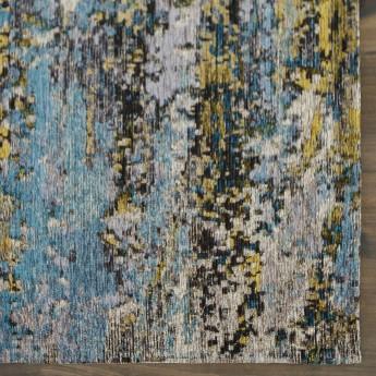 ALMINA 108739 12-GREEN/BLUE №5