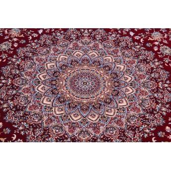 SEHRAZAT 9236A RED/CREAM №19
