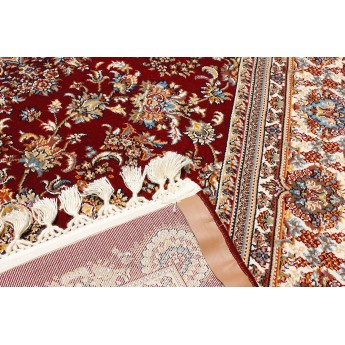SEHRAZAT 9236A RED/CREAM №3