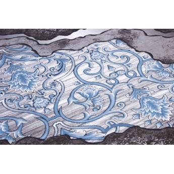 TANGO ASMIN 9424A L.BLUE/D.BEIGE №8
