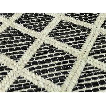 JERSEY HOME 6766 D wool/black/E518 №1
