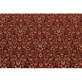 NAIN 1286/710 red/ebony №1