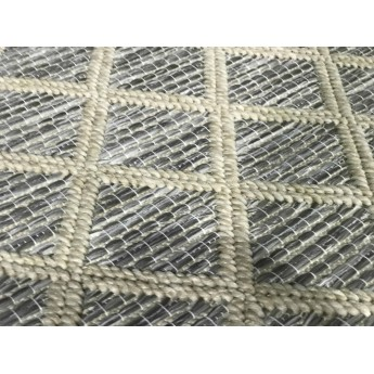 JERSEY HOME 6766 D wool/grey №4