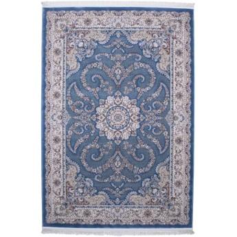 ESFEHAN 9720A BLUE/IVORY №1