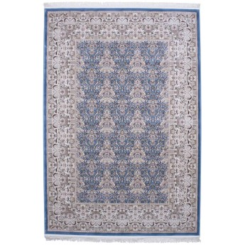 ESFEHAN 9915A BLUE/IVORY №14