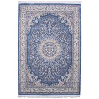 ESFEHAN 9724A BLUE/IVORY №6
