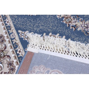 ESFEHAN 9720A BLUE/IVORY №3