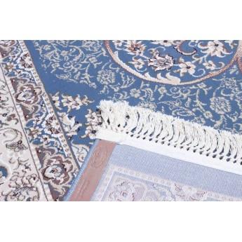 ESFEHAN 9724A BLUE/IVORY №8