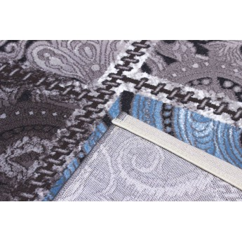 TANGO ASMIN 9271A D.BEIGE/NILE BLUE №7