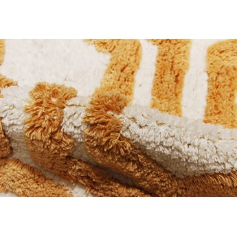 NUTS-5232 BEIGE/WHITE №2