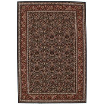 NAIN 1286/705 brown/rost №3