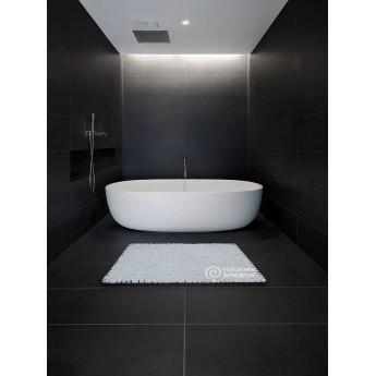 16286 BATH MAT WHITE/WHITE №9