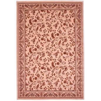 прямоугольный коричневый Ковер высокой плотности  IMPERIA 5816A