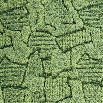 зеленый Ковролин для дома MESSINA (ITC)