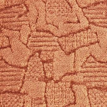оранжевый Ковролин для дома MESSINA (ITC)