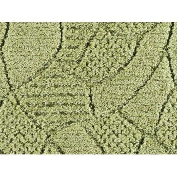 зеленый Ковролин для дома SANTANA NEW