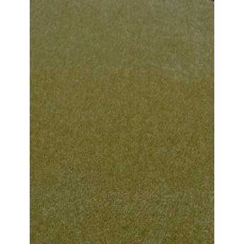 зеленый Ковролин для дома SPINTA