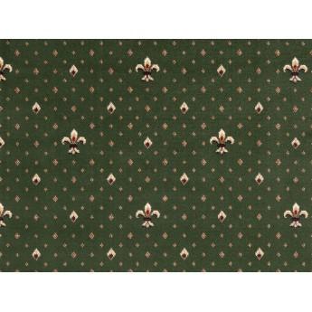 зеленый Коммерческий ковролин WELLINGTON 4957