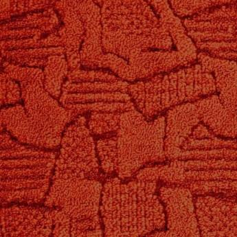 красный Ковролин для дома MESSINA (ITC)