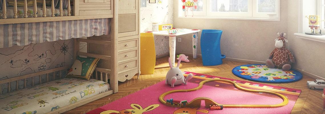 Стрижені килими