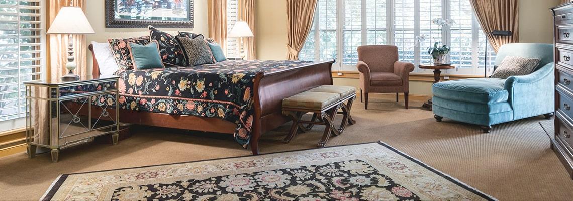Індійські килими ручної роботи