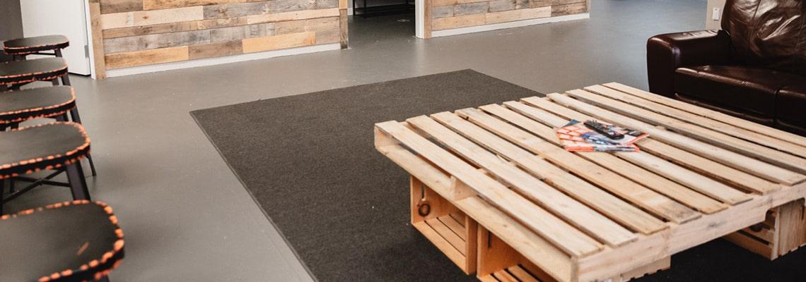 Бюджетні килимові доріжки